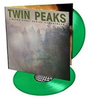 Twin Peaks Soundtrack (Limited Event Series) 2 LP Colour Limited