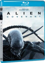 Alien Covenant (Blu Ray)