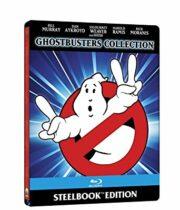 Ghostbusters Steelbook Collection (Edizione Limitata) (2 Blu-Ray)