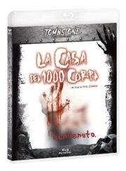 Casa dei 1000 corpi, La (Blu Ray)