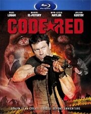 Code Red (Blu Ray)