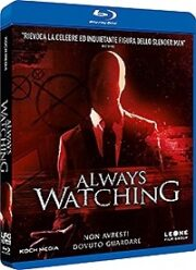 Always Watching (Blu Ray)