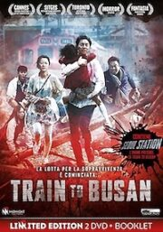 Train To Busan + Seoul Station (2 DVD)