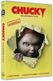 Chucky Bambola assassina collection (3 DVD)