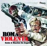 Roma violenta – Colonna sonora completa