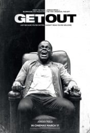Scappa – Get Out (Blu ray)
