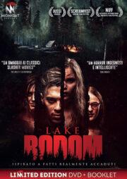 Lake Bodom (DVD+Booklet)