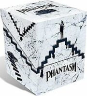 Phantasm 1-5 (Limited Edition) (6 Blu-Ray)