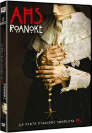 American Horror Story – Stagione 06 – Roanoke (3 Dvd)