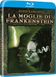 Moglie di Frankenstein, La (Blu Ray)