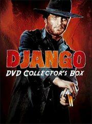 Django – DVD collector's Box (3 DVD)