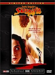 Suspiria (2 DVD + CD)