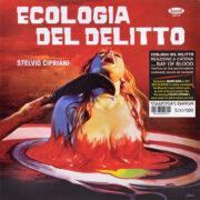 Ecologia del delitto – Reazione a catena (ltd edition VINYL)