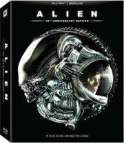 Alien – Edizione 25° anniversario (BLU RAY + FUMETTO)