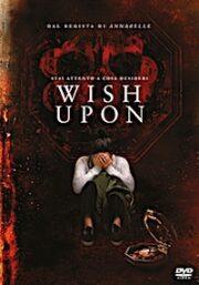 Wish Upon (DVD+Card Tarocco Da Collezione)