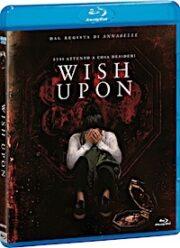 Wish Upon (Blu-Ray+Card Tarocco Da Collezione)