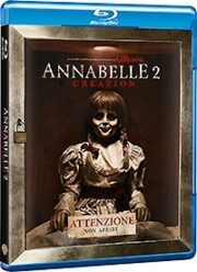 Annabelle 2: Creation (Blu Ray)
