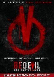 Bedevil – Non Installarla (DVD+Booklet)