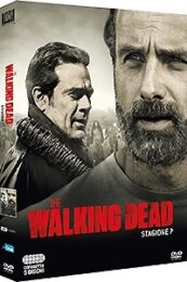 Walking Dead, The – Stagione 07 (5 Blu Ray)