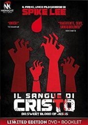 Il sangue di Cristo – Da Sweet Blood Of Jesus (DVD+Booklet)