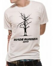 Blade Runner 2049 Tree T-shirt