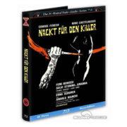 Nude per l'assassino (Blu Ray – LTD 44)