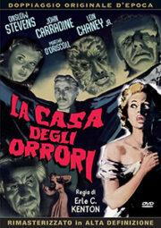 Casa degli orrori, La (La casa di Dracula)