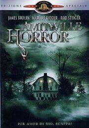 Amityville Horror (2 DVD)