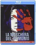 Maschera del demonio, La (Blu Ray)