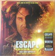 Escape from L.A. – Fuga da Los Angeles (Coloured Ltd. 350) (2 Lp)