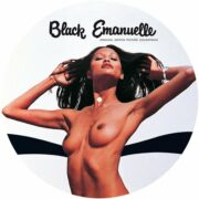 Black Emanuelle (Picture LP)