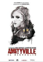 Amityville – Il Risveglio (Blu ray)