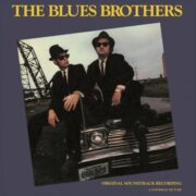 Blues brothers LP