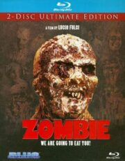Zombi 2 (2 BLU-RAY) Ultimate edition