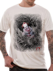 It (2017) Hidden (T-shirt)