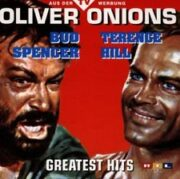Oliver Onions – Bud Spencer & Terence Hill Greatest Hits