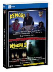 Demoni / Demoni 2 (2 DVD) Restaurati