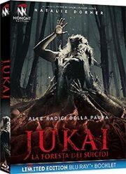 Jukai – La Foresta Dei Suicidi (Blu Ray+Booklet)