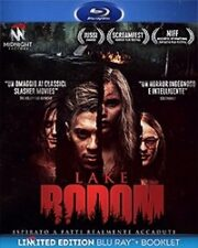 Lake Bodom (Blu ray+Booklet)