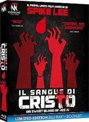 Sangue di Cristo, Il – Da Sweet Blood Of Jesus (Blu ray+Booklet)