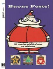 Buone Feste – Copertine discografiche natalizie d'epoca