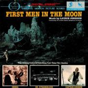 First men in the Moon + Hedda, Dr. Strangelove, Captain Kronos (LP)