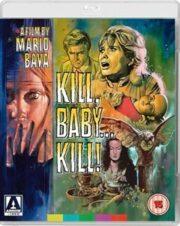 Operazione paura [Dual Format Blu-ray + DVD]