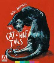 Gatto a nove code, Il Limited Edition (Blu-Ray+DVD+Libro)