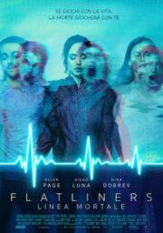 Flatliners: Linea Mortale (Blu Ray)