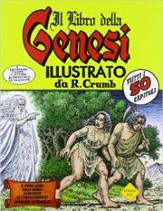 Libro della Genesi illustrato da Robert Crumb, Il