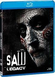 Saw: Legacy (Blu Ray)