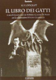 H. P. Lovecraft – Il libro dei gatti