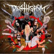 Deathgasm (2 LP LIMITED EDITION: Double Splatter Vinyl)