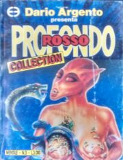 Profondo Rosso Collection n. 3